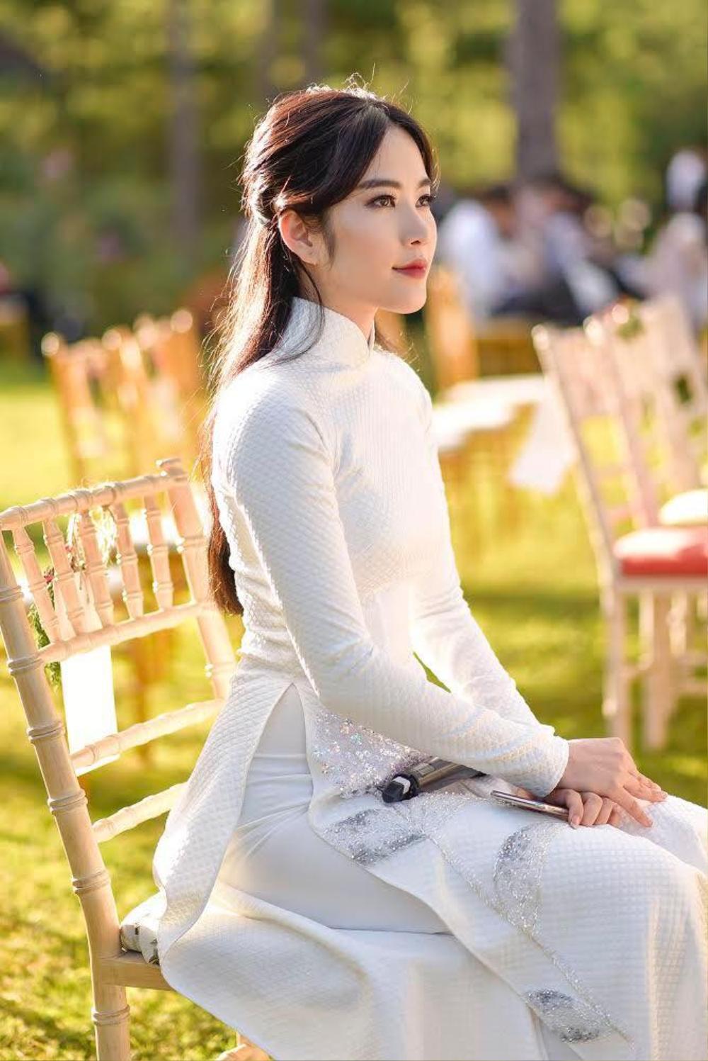 Fan kỳ vọng Nam Em - Hoàng Phương - Hương Ly tham gia Hoa hậu Hoàn vũ Việt Nam 2021 Ảnh 7