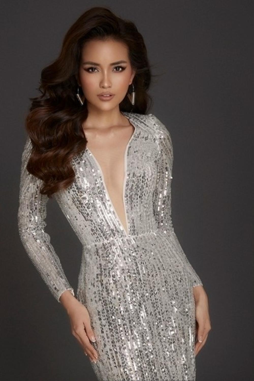 Fan kỳ vọng Nam Em - Hoàng Phương - Hương Ly tham gia Hoa hậu Hoàn vũ Việt Nam 2021 Ảnh 10
