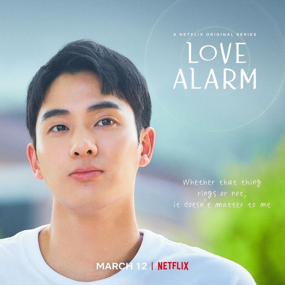 Phim truyền hình Hàn Quốc tháng 3: Đa dạng thể loại, từ lãng mạn, hài hước đến kinh dị Ảnh 4