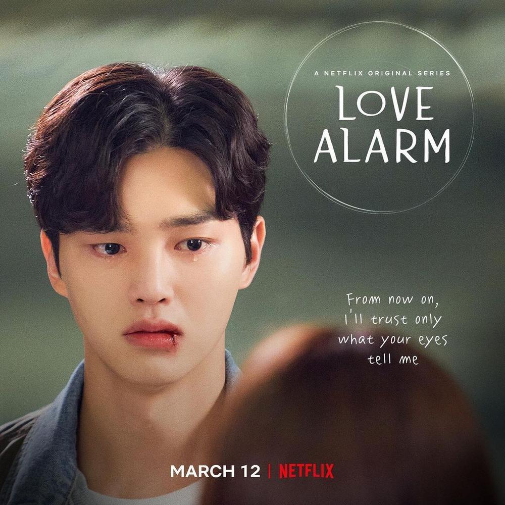 Phim truyền hình Hàn Quốc tháng 3: Đa dạng thể loại, từ lãng mạn, hài hước đến kinh dị Ảnh 6