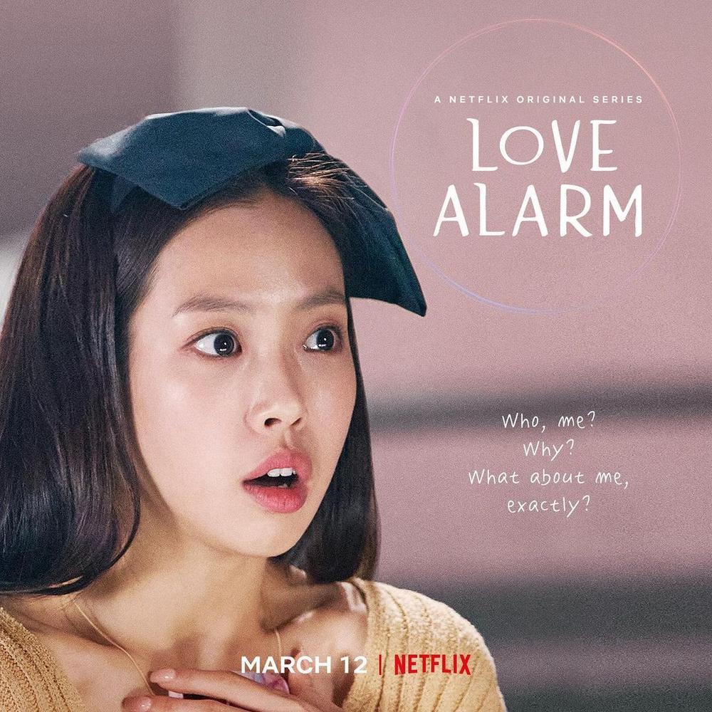 Phim truyền hình Hàn Quốc tháng 3: Đa dạng thể loại, từ lãng mạn, hài hước đến kinh dị Ảnh 3