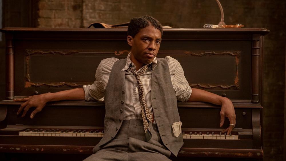 Quả Cầu Vàng 2021: Chadwick Boseman chiến thắng với vai diễn cuối cùng trong sự nghiệp Ảnh 2