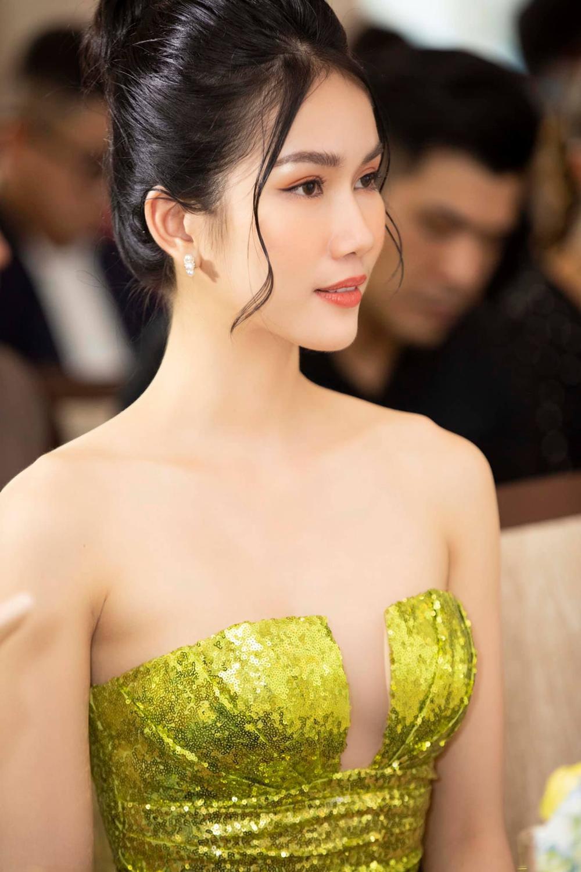 Phương Anh được Missosology dự đoán giành ngôi vị á hậu 1 Hoa hậu Quốc tế 2021 Ảnh 8