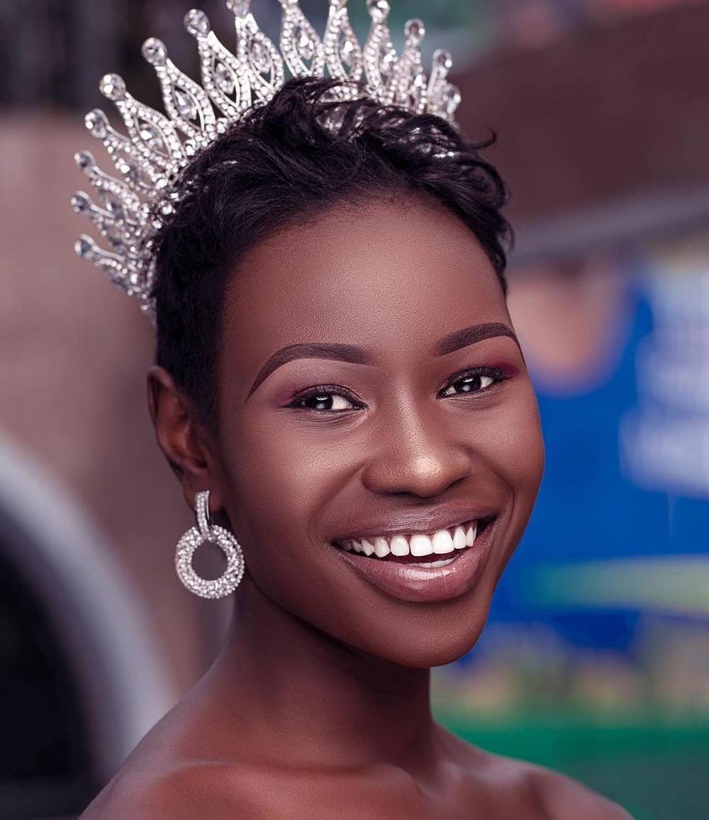 Phương Anh được Missosology dự đoán giành ngôi vị á hậu 1 Hoa hậu Quốc tế 2021 Ảnh 5