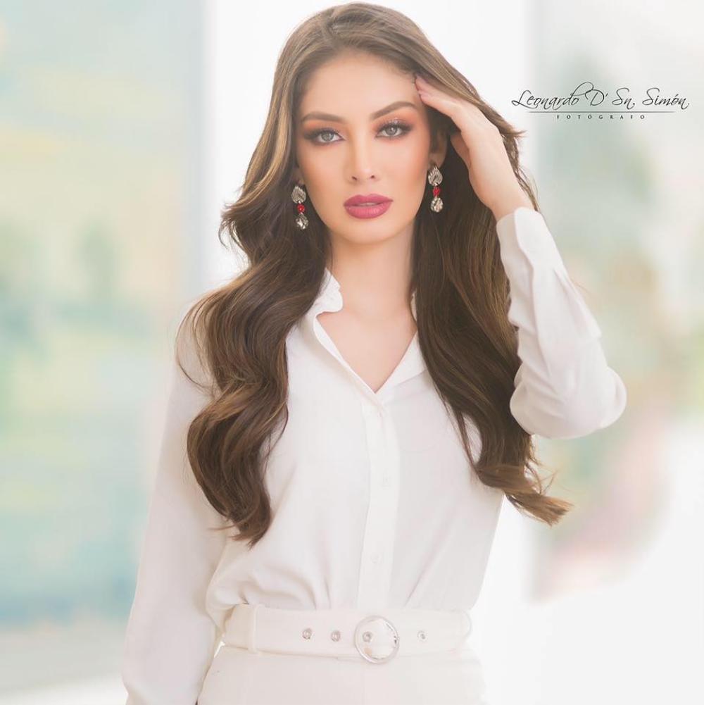 Phương Anh được Missosology dự đoán giành ngôi vị á hậu 1 Hoa hậu Quốc tế 2021 Ảnh 7