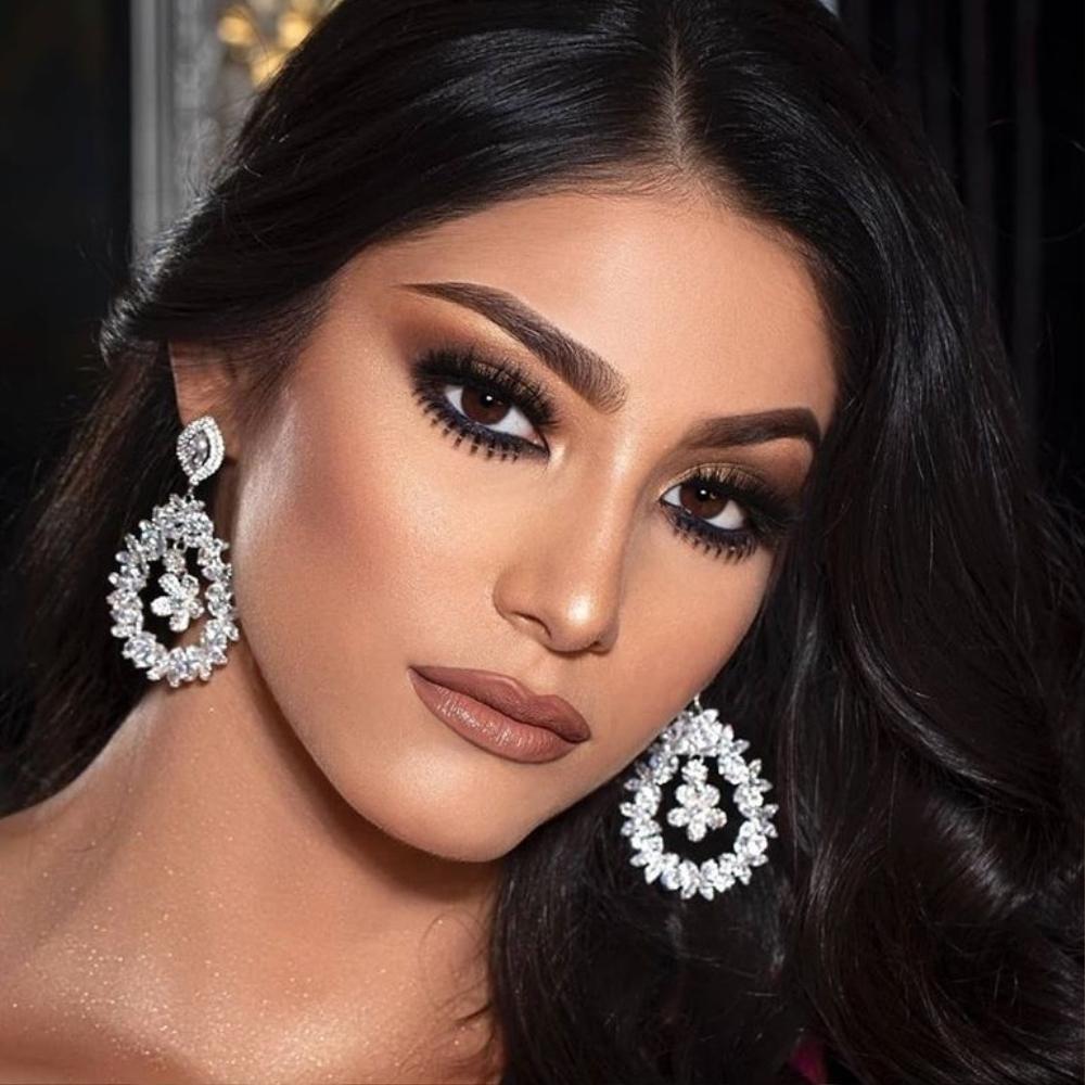 Phương Anh được Missosology dự đoán giành ngôi vị á hậu 1 Hoa hậu Quốc tế 2021 Ảnh 4