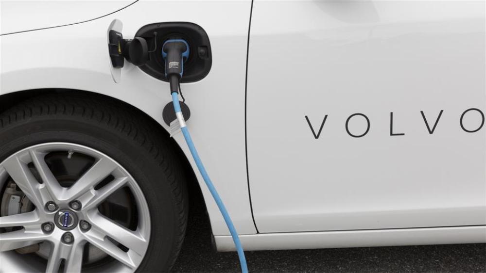 Volvo sẽ chỉ bán xe điện vào năm 2030, chuyển đổi hoàn toàn sang TMĐT Ảnh 1