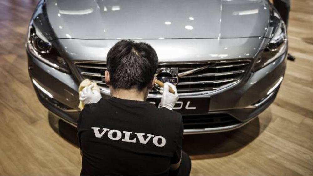 Volvo sẽ chỉ bán xe điện vào năm 2030, chuyển đổi hoàn toàn sang TMĐT Ảnh 3