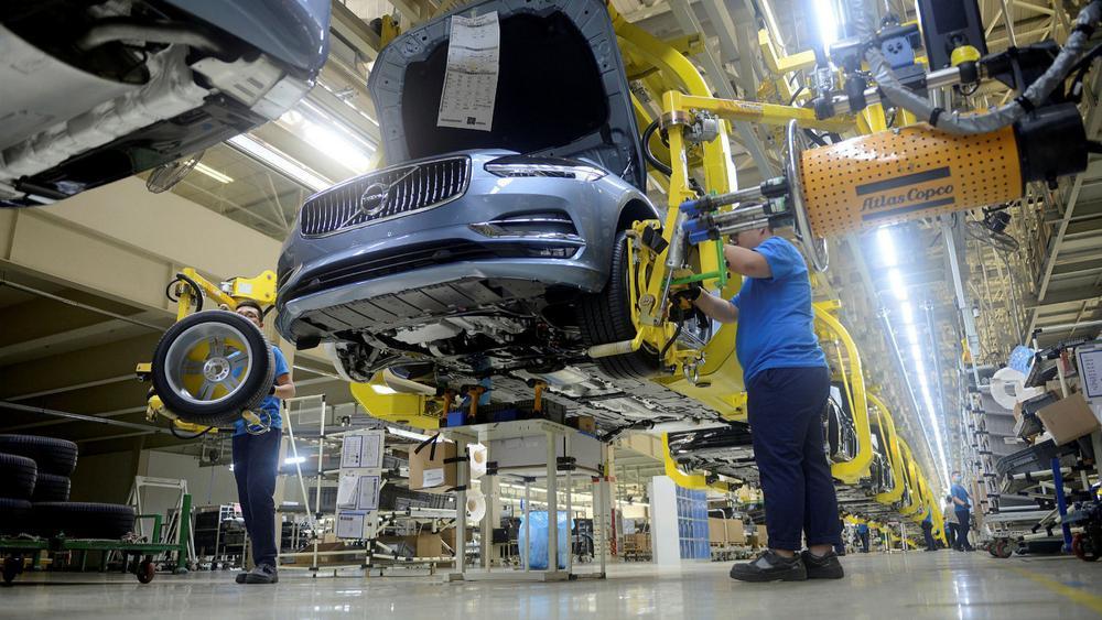 Volvo sẽ chỉ bán xe điện vào năm 2030, chuyển đổi hoàn toàn sang TMĐT Ảnh 4