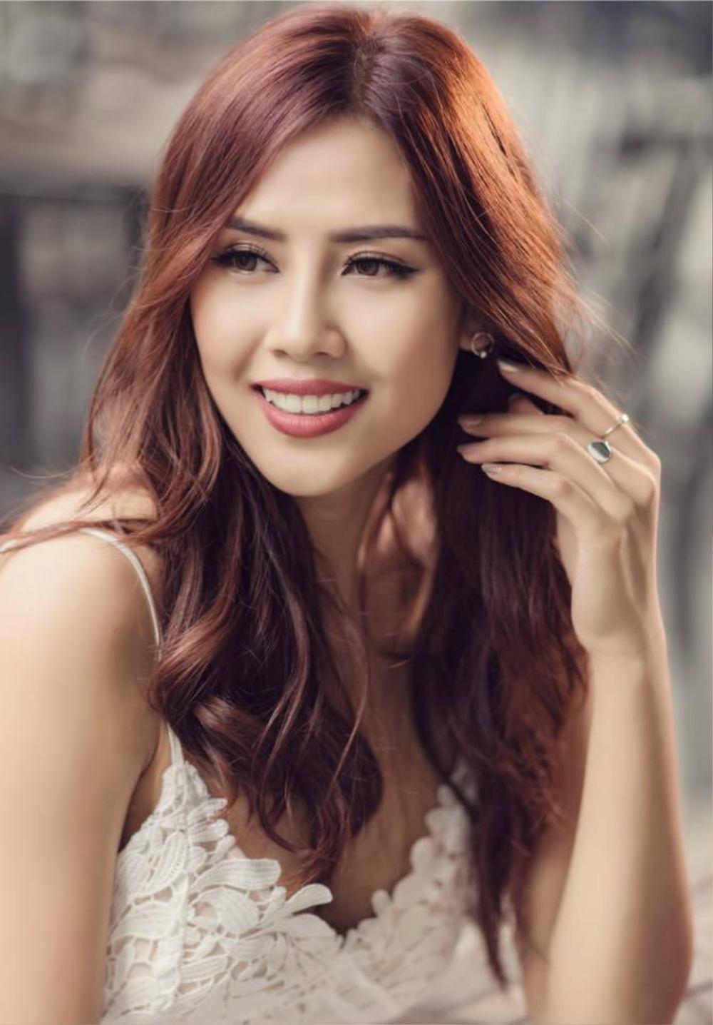 Sức hút mạnh mẽ của 7 hoa hậu 9X độc thân: Minh Tú - Hoàng Thùy - H'Hen Niê xứng danh chiến binh sắc đẹp Ảnh 14