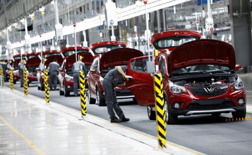 Bloomberg: VinFast sẽ mở nhà máy sản xuất xe điện ở Mỹ Ảnh 4