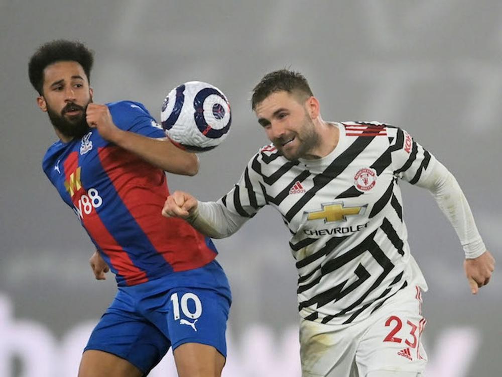 MU giương cờ trắng đầu hàng Man City trong cuộc đua vô địch Ảnh 1