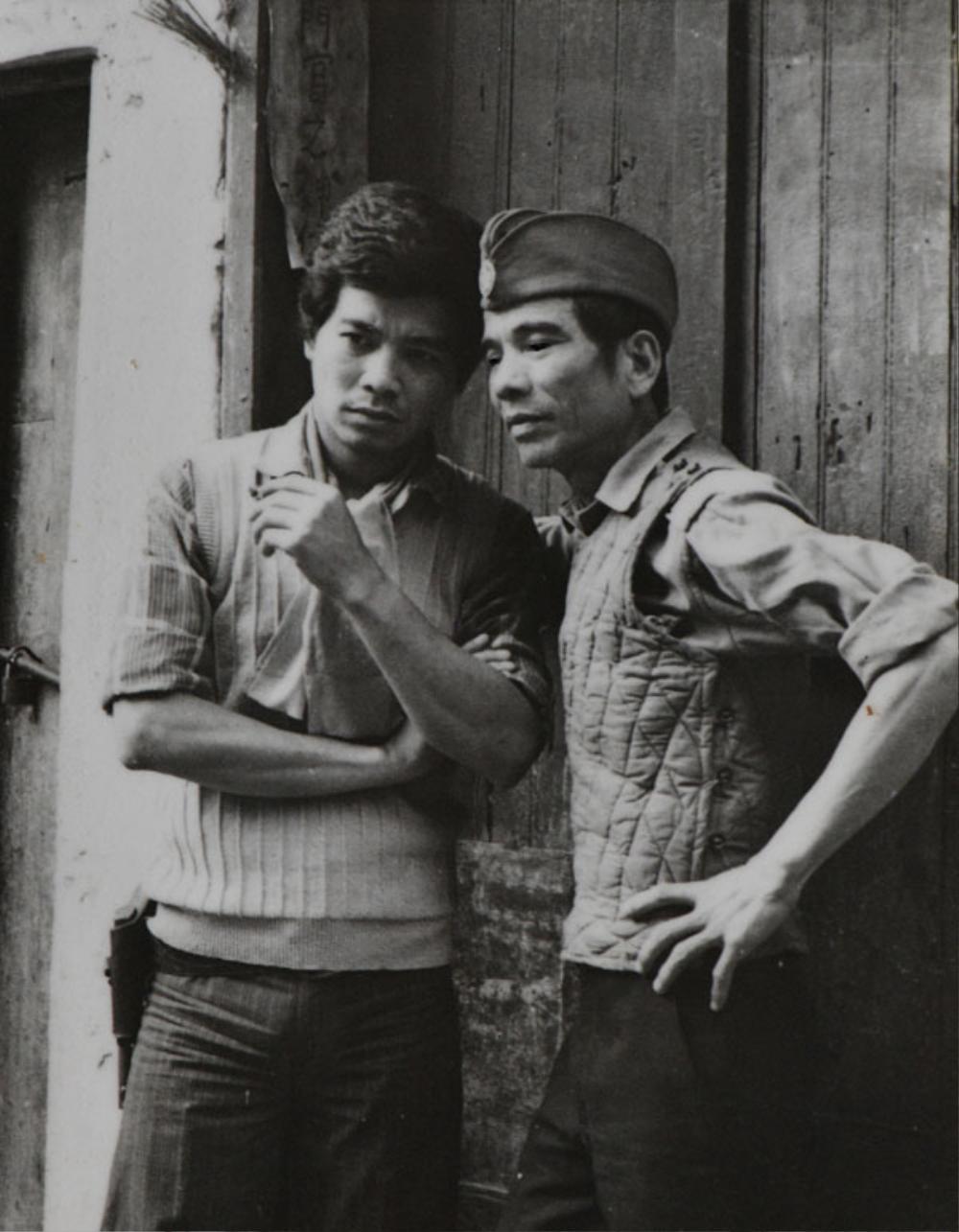 Nghệ sĩ nhân dân Trần Hạnh: Người ông quốc dân trong mắt nhiều thế hệ Ảnh 4