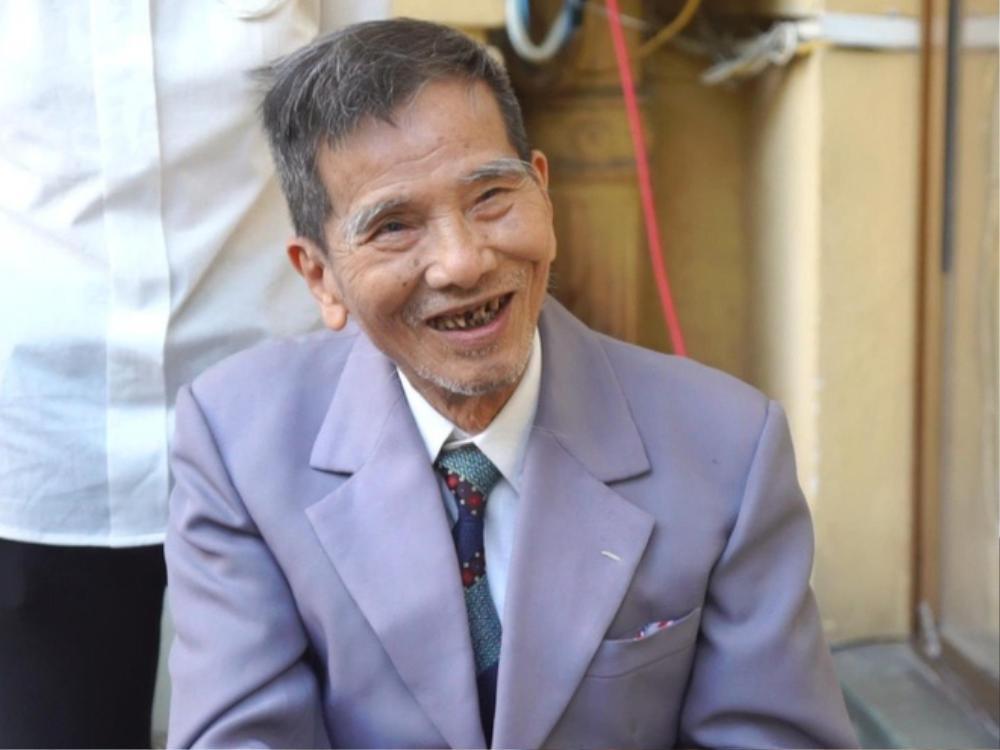 Nghệ sĩ nhân dân Trần Hạnh: Người ông quốc dân trong mắt nhiều thế hệ Ảnh 5