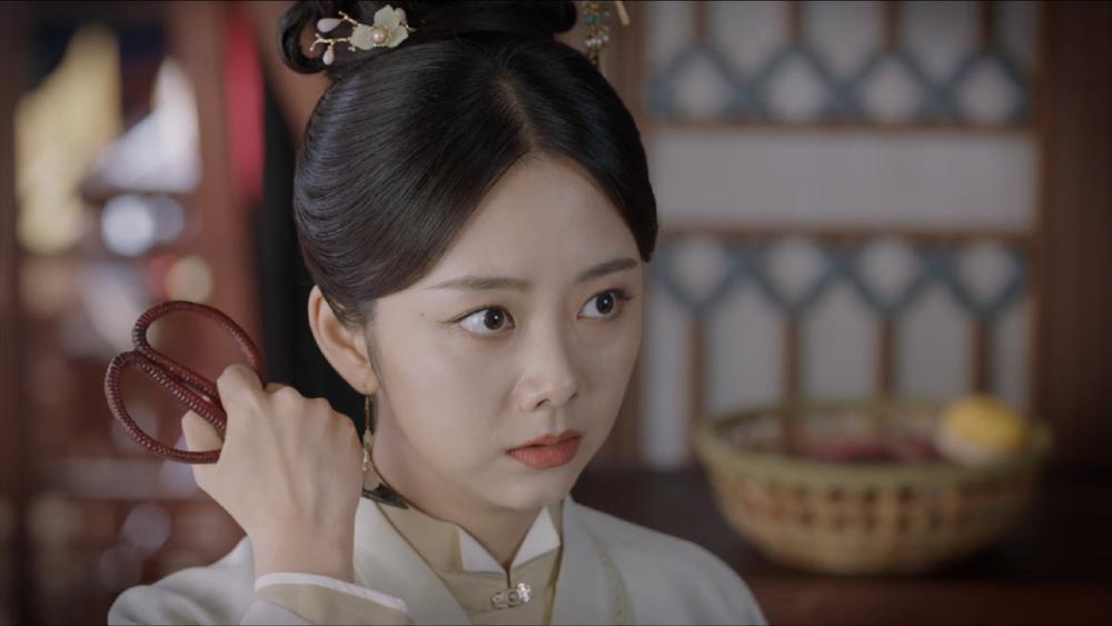 Đàm Tùng Vận diễn một màu, Chung Hán Lương bị chê 'già nua' khiến khán giả ngán ngẫm - Cẩm Tâm Tựa Ngọc Ảnh 3