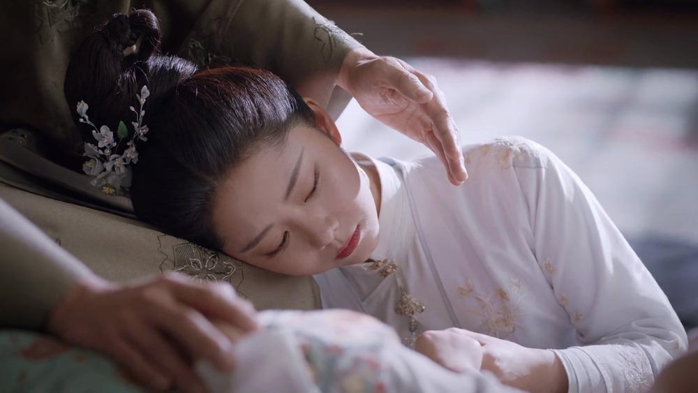 Đàm Tùng Vận diễn một màu, Chung Hán Lương bị chê 'già nua' khiến khán giả ngán ngẫm - Cẩm Tâm Tựa Ngọc Ảnh 6