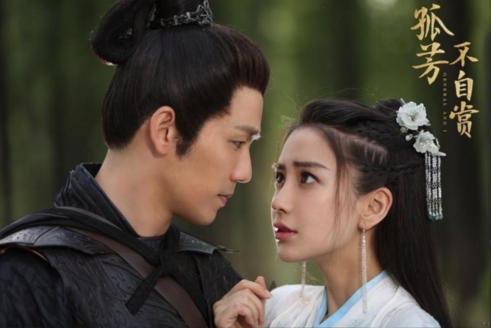 Đàm Tùng Vận diễn một màu, Chung Hán Lương bị chê 'già nua' khiến khán giả ngán ngẫm - Cẩm Tâm Tựa Ngọc Ảnh 9