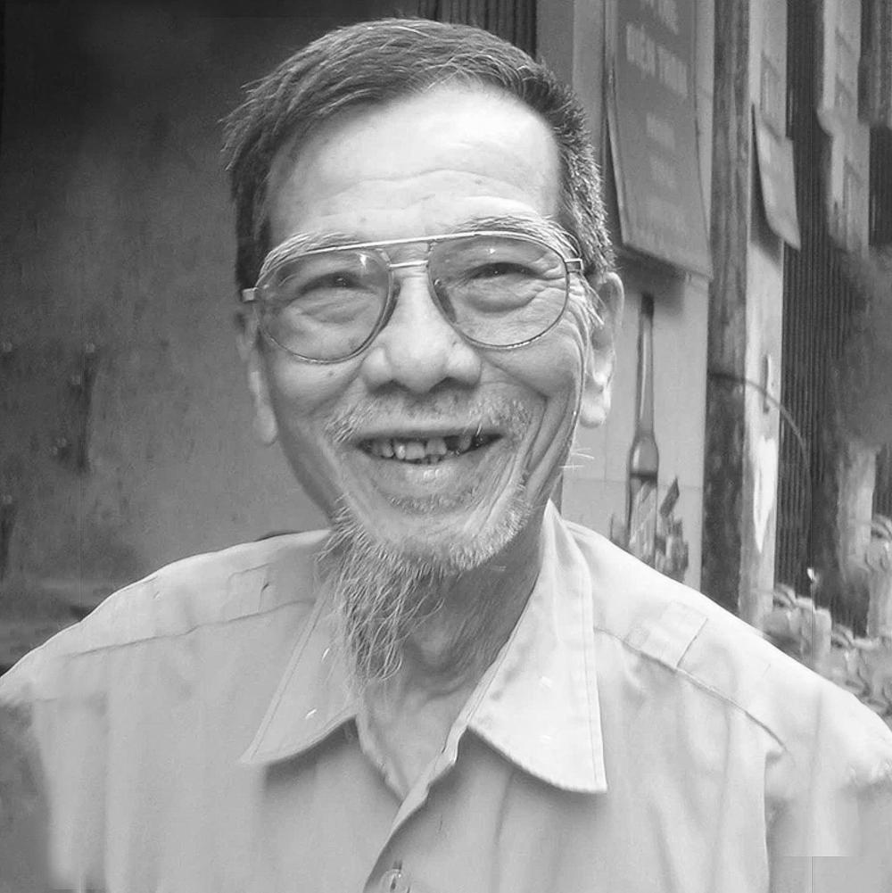 NSND Công Lý, NSƯT Chiều Xuân và loạt sao Việt tiếc thương trước sự ra đi của NSND Trần Hạnh Ảnh 3