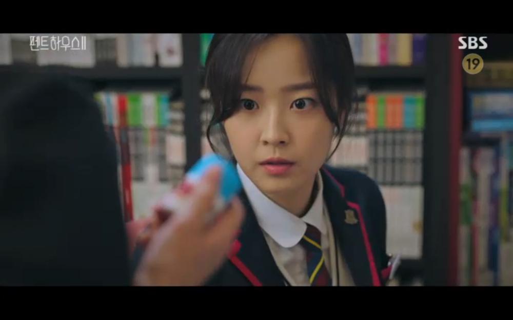 'Penthouse 2' tập 5: Ha Eun Byul thẳng tay giết Bae Rona Ảnh 13