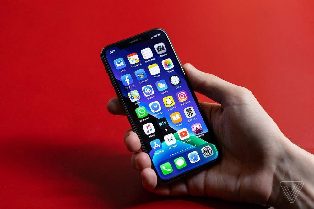 Hàng nghìn ứng dụng iOS và Android làm lộ thông tin người dùng Ảnh 2