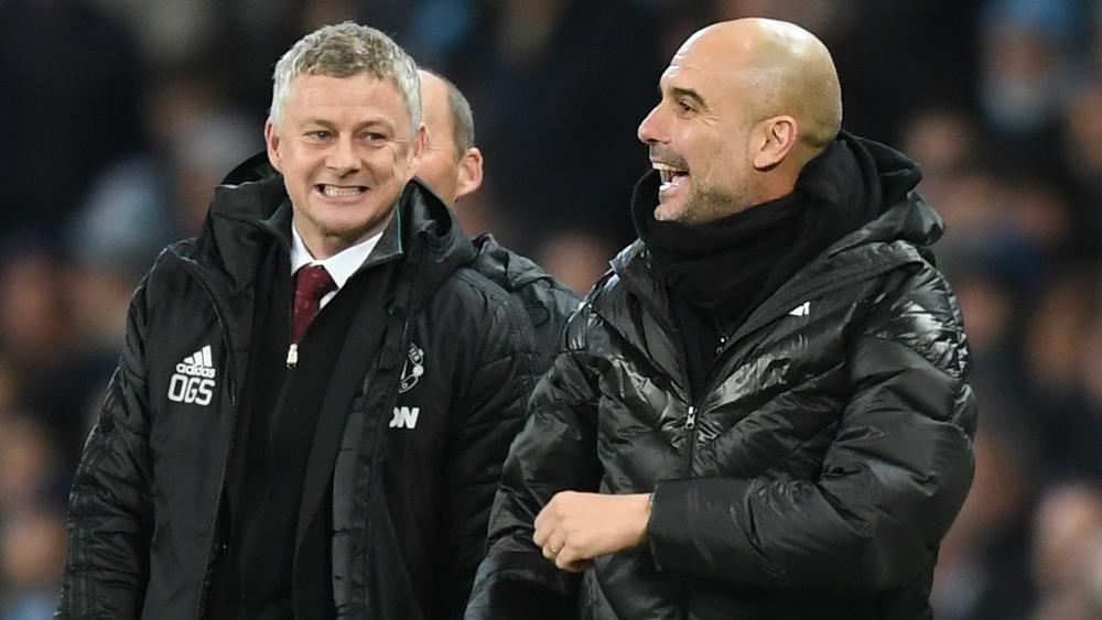 Pep Guardiola: MU rất mạnh, nhưng Man City sẽ thắng Ảnh 1