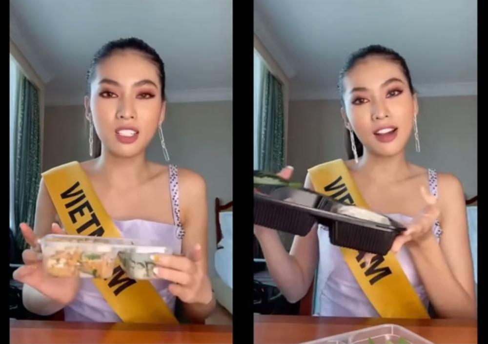 Trước giờ G chạy đua nước rút thử thách tại Miss Grand, Ngọc Thảo bị hack mất tài khoản Instagram Ảnh 6