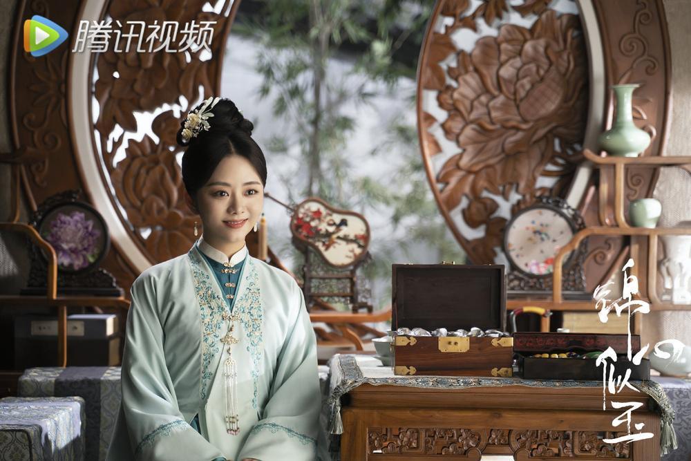Bị Chung Hán Lương cưỡng hôn, Đàm Tùng Vận khóc nghẹn: 'Cẩm tâm tựa ngọc' đến hồi ngược luyến! Ảnh 8