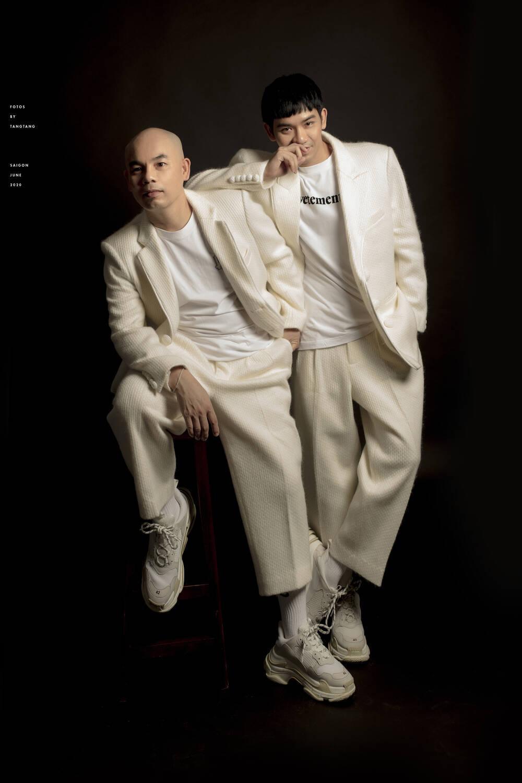 360 độ thời trang Việt: Vì sao loạt NTK Việt lại tổ chức show tại các danh lam thắng cảnh Ảnh 2