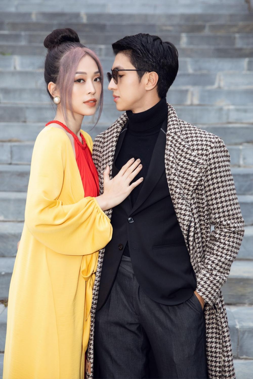 360 độ thời trang Việt: Vì sao loạt NTK Việt lại tổ chức show tại các danh lam thắng cảnh Ảnh 4