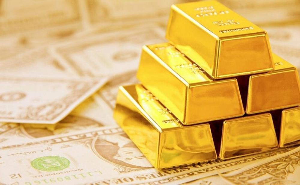 Giá vàng hôm nay 9/3: Giá vàng thế giới lao dốc, giá vàng trong nước ổn định Ảnh 3