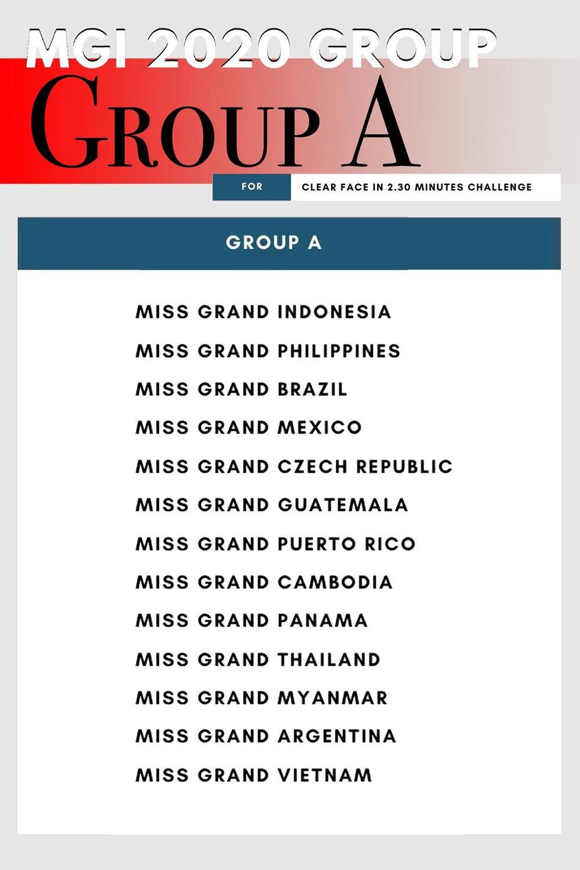 Phần thi mặt mộc Miss Grand: Ngọc Thảo rạng rỡ dù không son phấn, đối thủ Indonesia make-up quá đà Ảnh 2