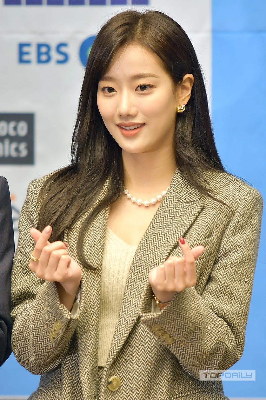 Naeun bị loại khỏi 'Taxi Driver' vì scandal, Pyo Ye Jin xác nhận thay thế! Ảnh 1