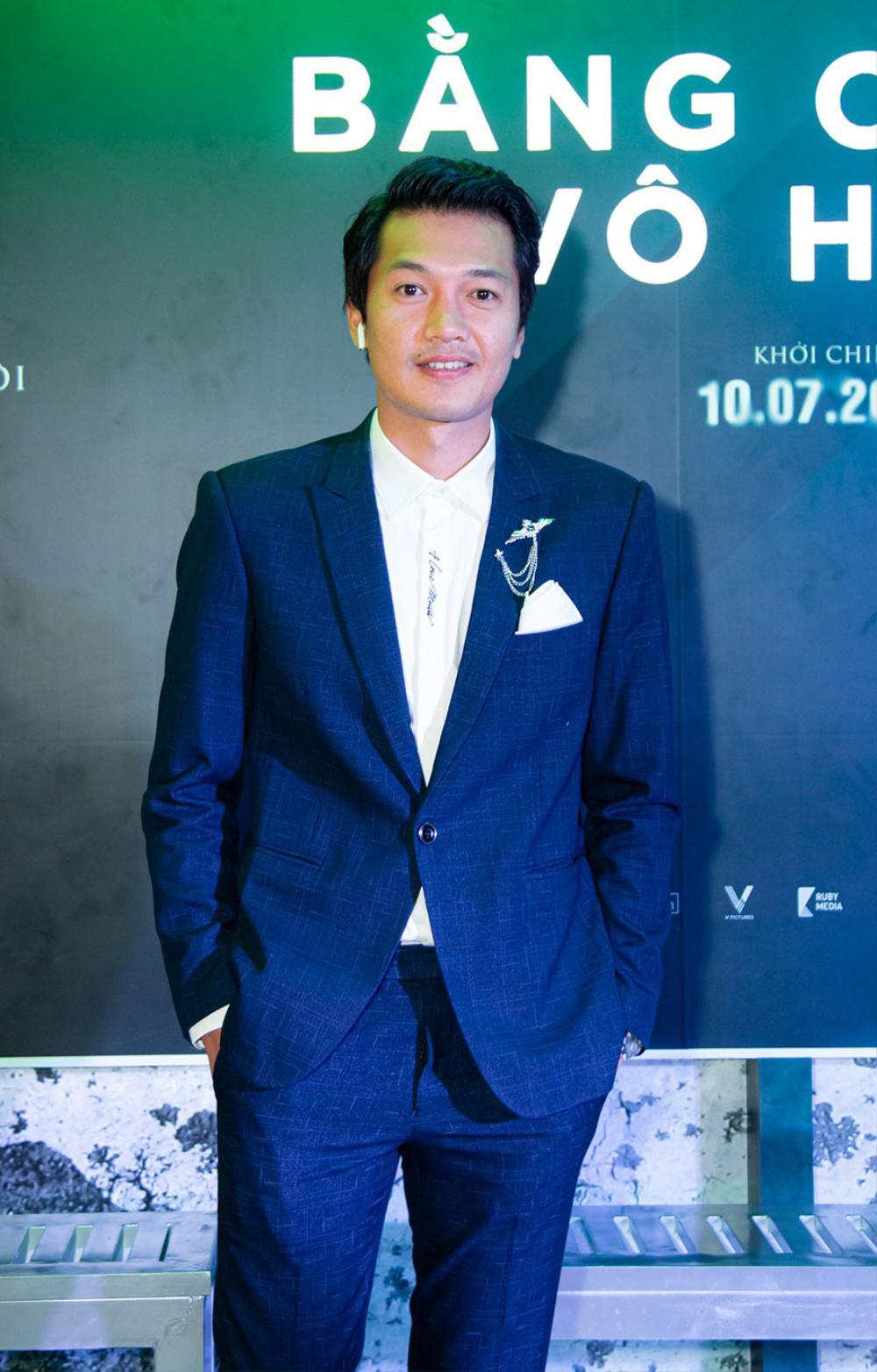 Sau 'Thiên linh cái', Quang Tuấn lại sống trong ngôi nhà ma ám trong phim kinh dị 'Bóng đè' Ảnh 13
