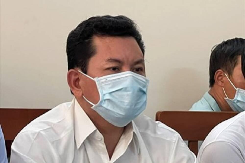 Vợ ông Dũng 'lò vôi' Nguyễn Phương Hằng chính thức làm việc với cơ quan công an vụ 'lương y' Võ Hoàng Yên Ảnh 2