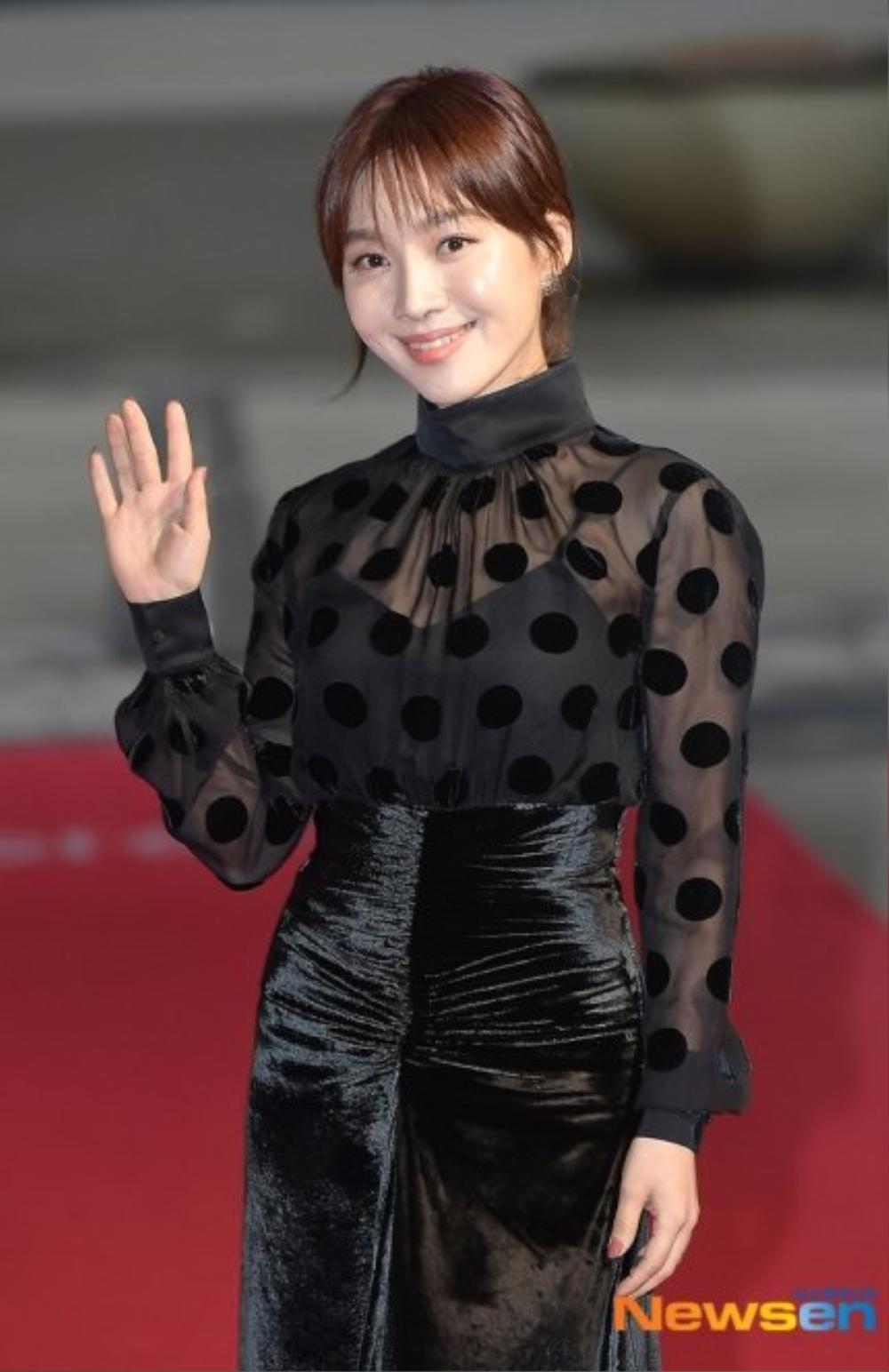 Song Hye Kyo yêu say đắm Jang Ki Yong trong phim mới của biên kịch 'Misty' Ảnh 4