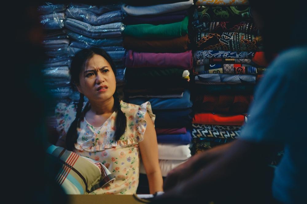 Vắng mặt Thu Trang, Tiến Luật 'thay bồ như thay áo' lại còn có cả con rơi Ảnh 7