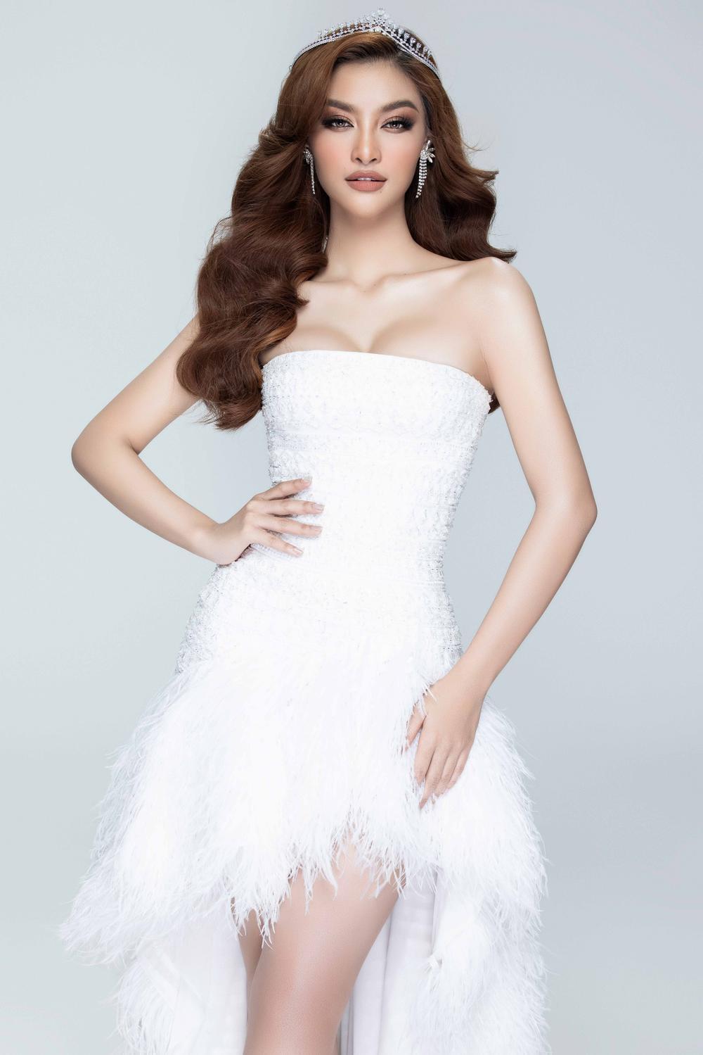 Trưởng Ban giám khảo Miss Charm: 'Cho phép phẫu thuật thẩm mỹ để tránh bỏ phí những nhan sắc nổi bật' Ảnh 9