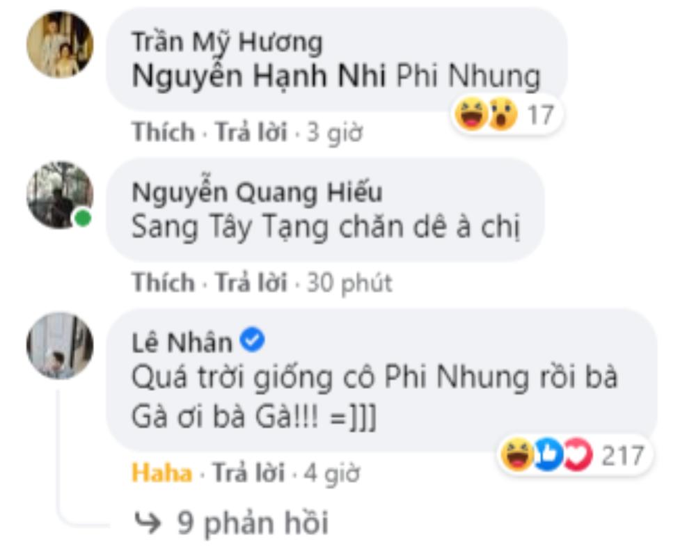 Hậu trường phim House of Gucci, fan Việt réo gọi Phi Nhung khi thấy tạo hình Lady Gaga Ảnh 5