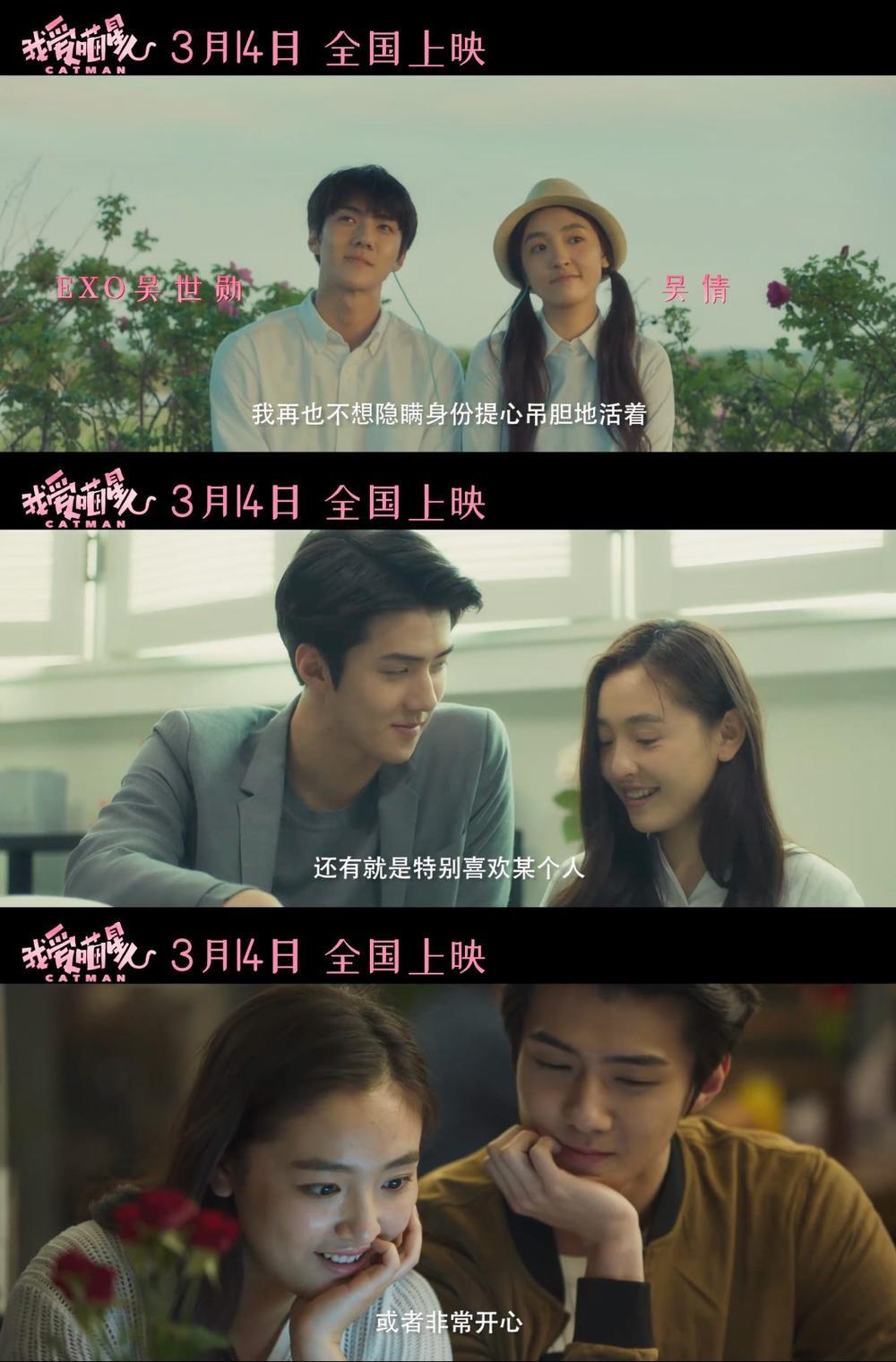 Fan hâm mộ Sehun bức xúc vì 'Cat Man' bị hoãn chiếu vô thời hạn ngay trước ngày phát sóng dự kiến Ảnh 5
