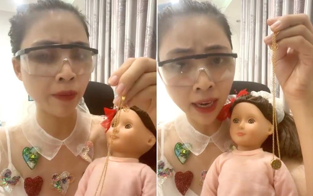 YouTuber Thơ Nguyễn có nguy cơ bị xử phạt sau video gây tranh cãi Ảnh 1