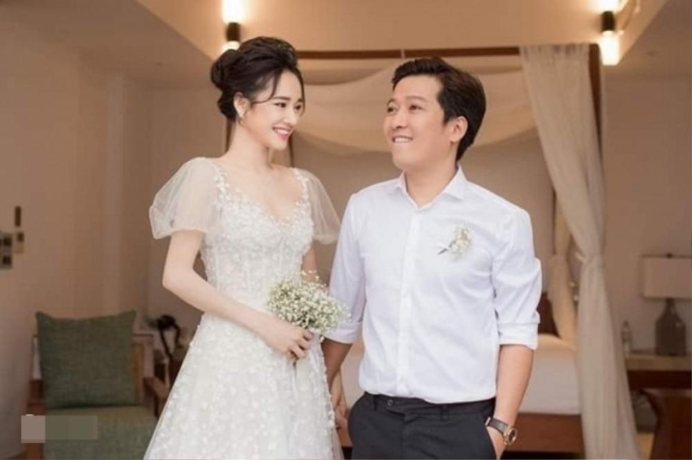 Đông Nhi - Đặng Thu Thảo - Nhã Phương đều được chuyên gia Minh Lộc trang điểm ở đám cưới thế kỷ Ảnh 5