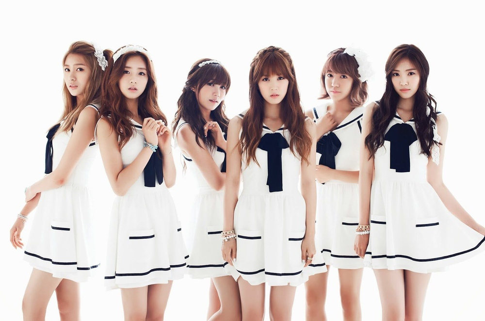Góc chiều fan: Apink sẽ phát hành ca khúc fansong kỷ niệm 10 năm debut vào ngày 19/04 Ảnh 4