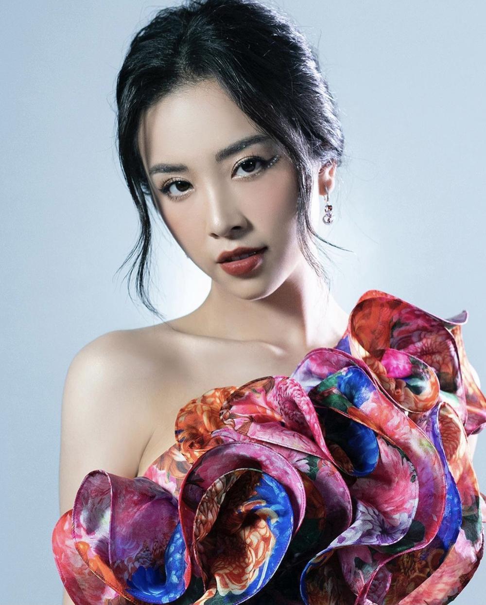 Hoa hậu Tiểu Vy và á hậu Thuý An lộ ảnh bị bầm khắp người khiến người hâm mộ xót xa Ảnh 7