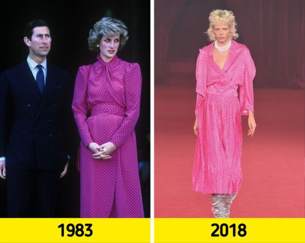 10 trang phục cho thấy Công nương Diana là fashionista đi trước thời đại Ảnh 3