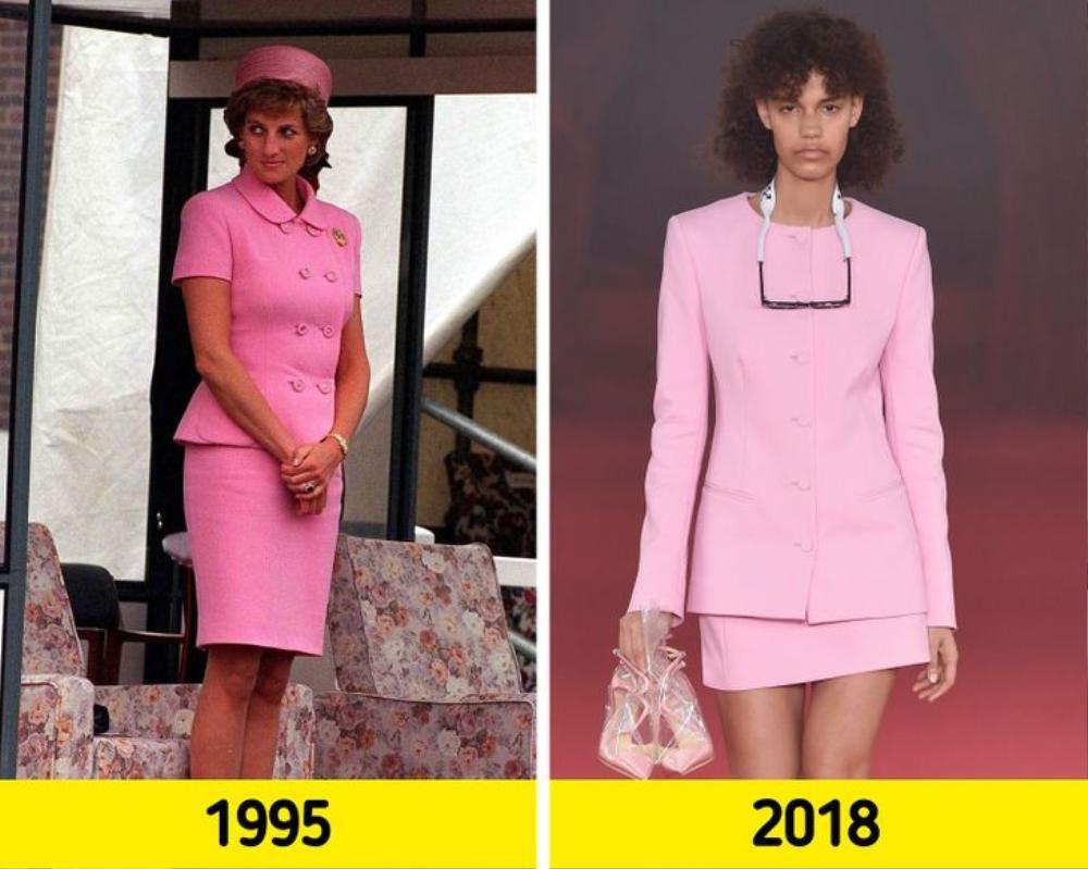 10 trang phục cho thấy Công nương Diana là fashionista đi trước thời đại Ảnh 4