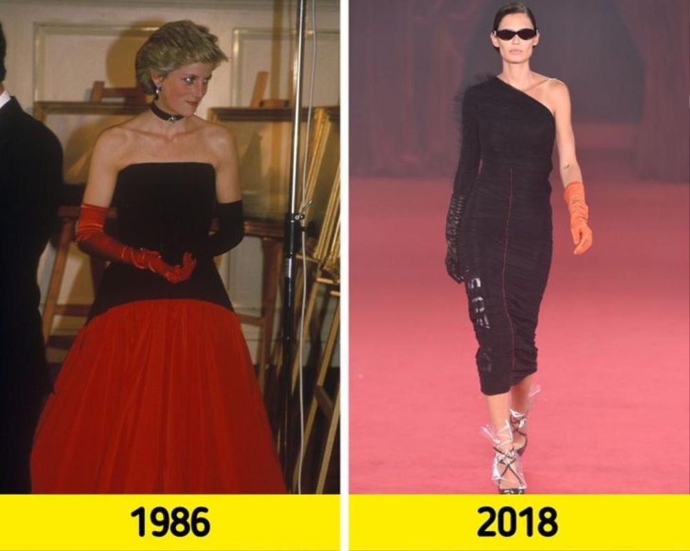 10 trang phục cho thấy Công nương Diana là fashionista đi trước thời đại Ảnh 16