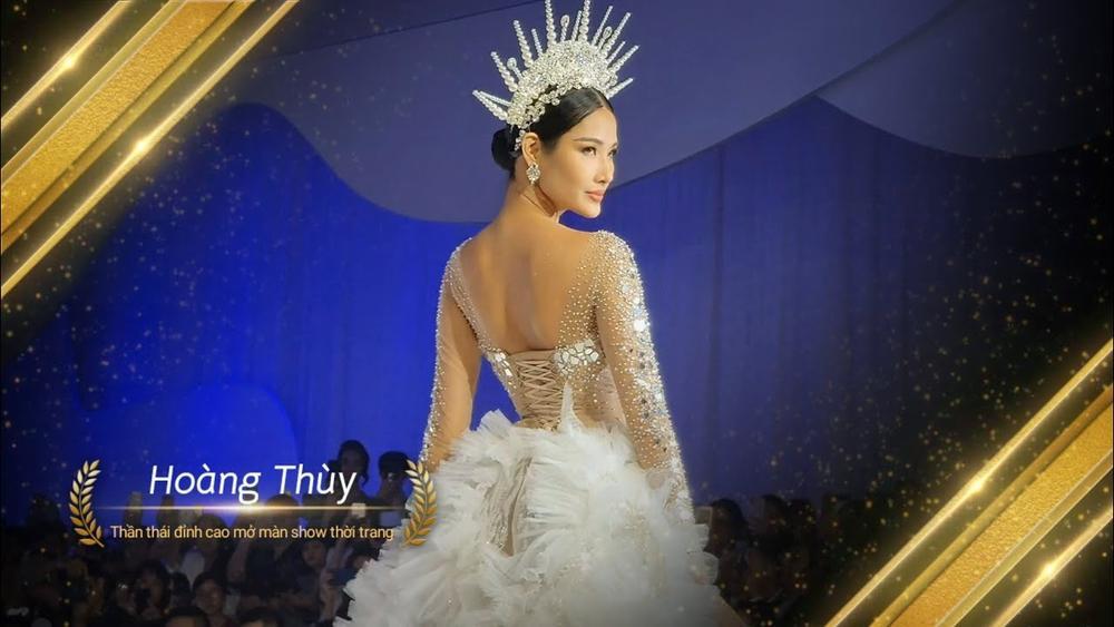 Á hậu Hoàng Thùy: Tuổi 29 đầy sức sống, niềm tin và hy vọng Ảnh 3