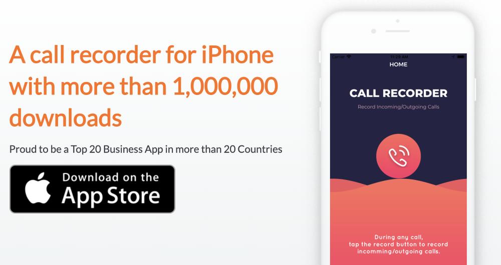 Ứng dụng iOS làm lộ cuộc gọi của hàng nghìn người sử dụng iPhone Ảnh 2