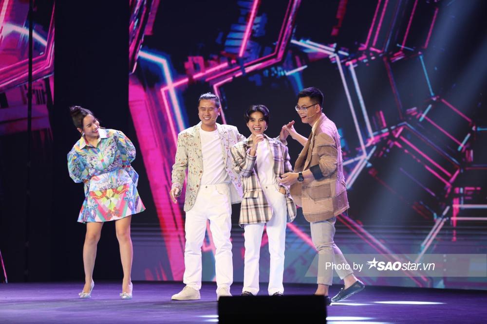 Nhạc sĩ Hồ Hoài Anh xuất hiện buổi ghi hình GHVN New Generation 2021, sức khoẻ đã khả quan Ảnh 3