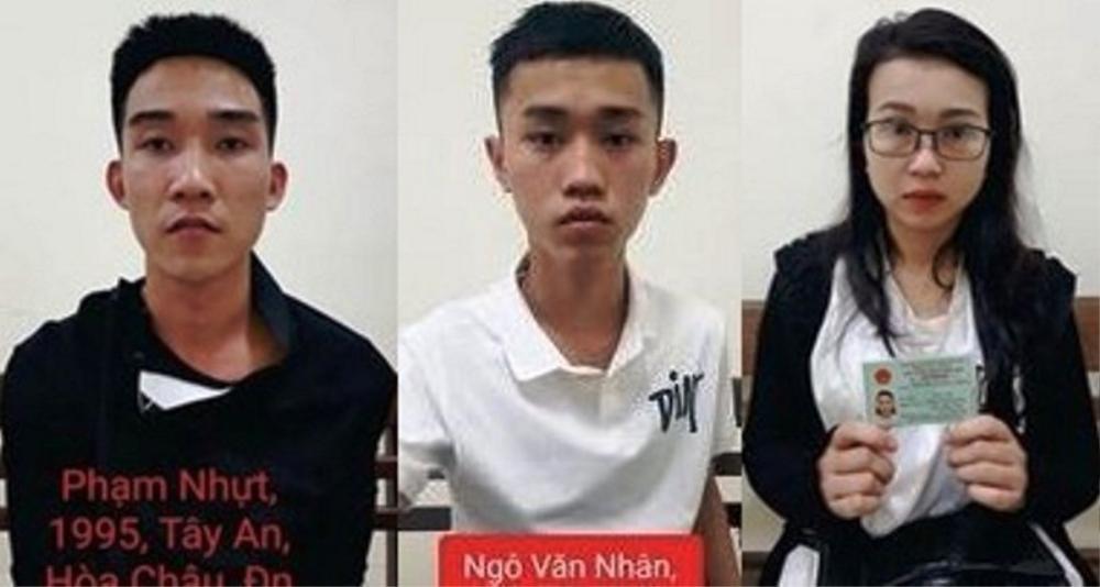 Bắt hai chị em ruột ở Đà Nẵng khi đang trên đường đi giao ma túy Ảnh 2
